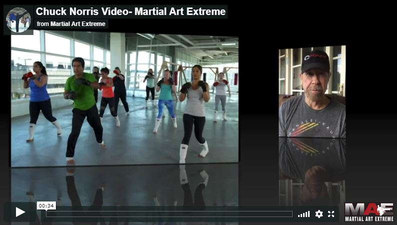 Why Should I do Martial Arts, How Does It Benefit Me.