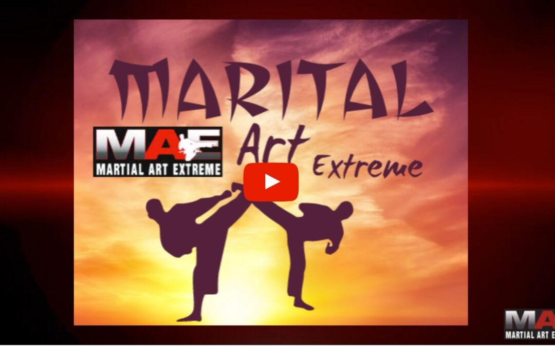 Martial Art Extreme